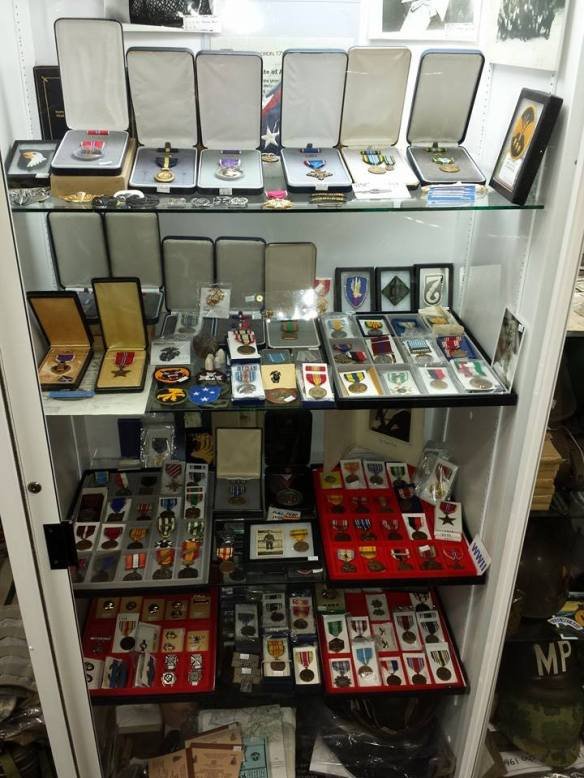 US Military Service Medals For Sale in Louisville KY US Army